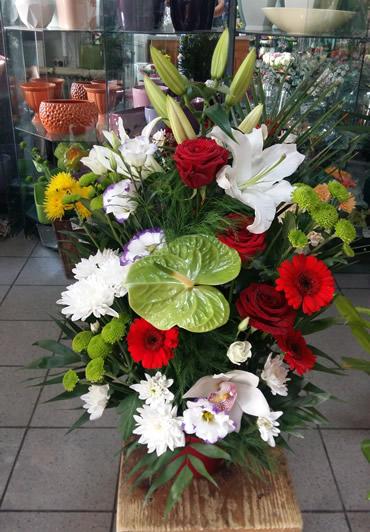 aranjament-floral-370x532